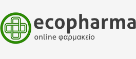 ecopharma | Online Φαρμακείο