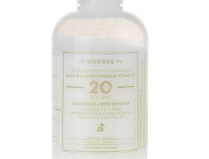 Korres Abyssinia Γαλάκτωμα Ενεργοποίησης Χρώματος 150ml – 20