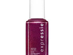 Essie Expressie Βερνίκι Νυχιών που Στεγνώνει Γρήγορα 10ml – 250 Mic Drop-it-low