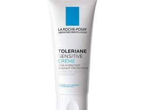 La Roche-Posay Toleriane Sensitive Prebiotic Moisturizer Ενυδατική Φροντίδα με Πρεβιοτικά για την Ευαίσθητη Επιδερμίδα 40ml