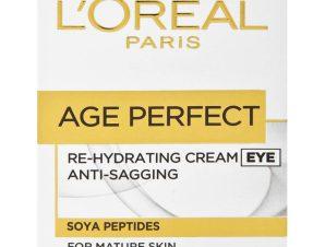 L'Oreal Paris Age Perfect Κρέμα Ματιών 15ml