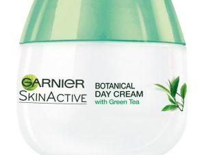 Garnier Botanicals Green Tea Hydrate & Matifying Day Cream Κρέμα Ημέρας Φυσικής Προέλευσης με Πράσινο Τσάι 50ml
