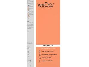 weDo Natural Oil Hair & Body Oil Elixir Ελιξίριο Ελαίων για Μαλλιά & Σώμα 100ml