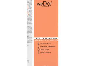 weDo Moisturising Day Hair & Hand Cream Ενυδατική Κρέμα Ημέρας για Μαλλιά & Χέρια 100ml