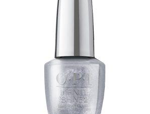 OPI Infinite Shine 2 Βερνίκι Διαρκείας Βήμα 2ο, 15ml – Tinsel, Tinsel 'Lil Star