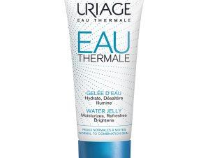 Uriage Eau Thermale Water Jelly Ενυδατώνει σε Βάθος Αναδεικνύοντας την Λάμψη του Δέρματος 40ml