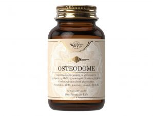 Sky Premium Life Osteodome 60 Caps