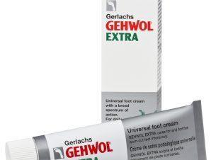 Gehwol Extra Δραστική Προστασία και Ανακούφιση από τις Χιονίστρες 75ml