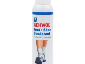 Gehwol Αποσμητικό Spray Ποδιών και Υποδημάτων 150ml