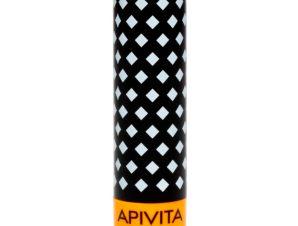 Apivita Lip Care Ενυδατικά Lip Balm Χειλιών 4.4g – Honey
