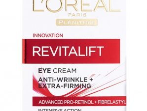 L'oreal Paris Revitalift Ενυδατική Κρέμα Ματιών 15ml